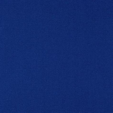 Tag Home Decor by Diversitex Polyester Cotton Twill Royal Blue Discount