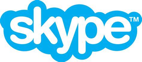 logo transparent skype logo transparent png stickpng