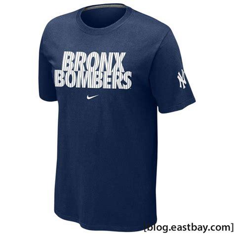 T Shirt Nike New York Baseball nike mlb local t shirt 12 eastbay