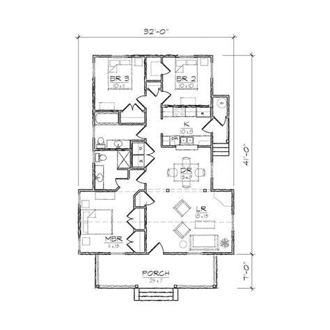 Cottage Floor Plans by Floor Cottage Floor Plans Narrow Lot With