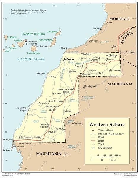 western map western map western africa mappery
