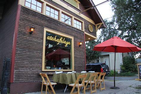 atchafalaya restaurant city atchafalaya new orleans restaurant