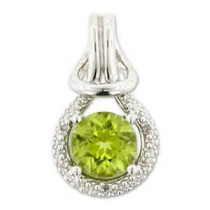 August birthstone peridot jewelry warehouse blog