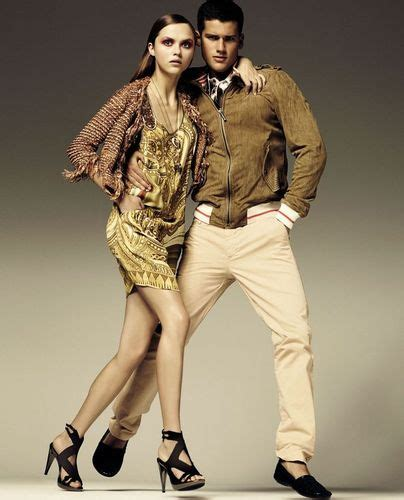Fendis 2008 Advertising Caign by Cavalli Class Summer 2011 Ad Caign Art8amby S