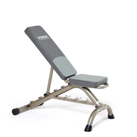 dumbbell and bench set york fitness bench and dumbbell set