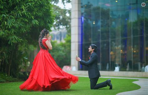 10 Best Pre Wedding Photographers in Mumbai!