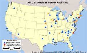 map of us nuclear plants u s nuclear reactor power plant tornado history like