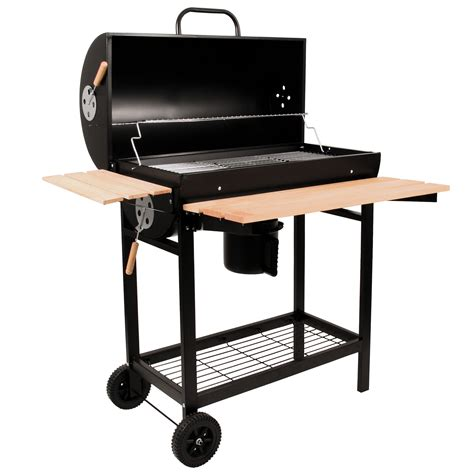 Toro Grill by Barbecue Grill Bbq Smoker Holzkohlegrill Grillwagen B11 Ebay