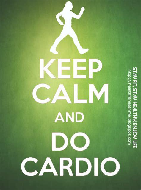cardio motivational quotes quotesgram