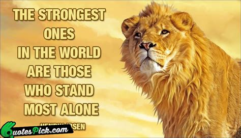 lion biography in english lion quotes and sayings quotesgram