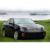 2007 Cadillac CTS  Overview CarGurus