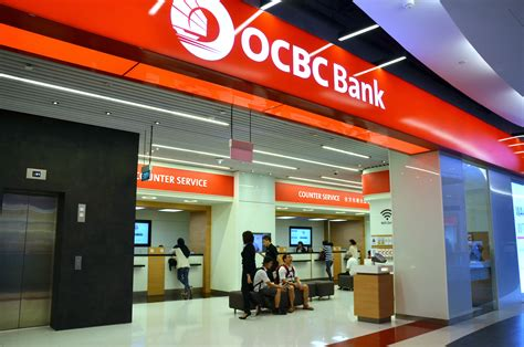 ocbc bank ocbc trials blockchain for interbank payments coindesk
