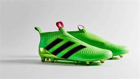 Sepatu Bola Adidas Ozil adidas ace 16 purecontrol sepatu bola tanpa tali