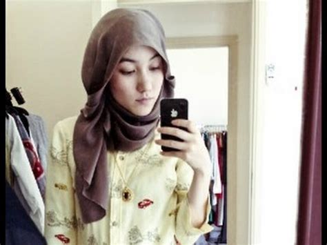 tutorial hijab paris hana tajima hana tajima inspired hijab tutorials youtube