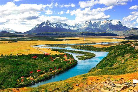 imagenes bonitas de paisajes paisajes de chile imagenes hermosas fotos playas desierto