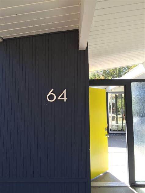 exterior front door colors modern exterior front doors 477 best images about mcm doors entryways on pinterest