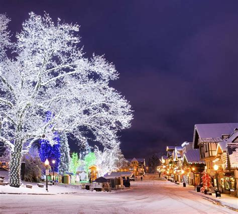 leavenworth christmas lighting festival home leavenworth washington