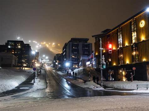 Auto Gnieser Mobile by Eines Der Besten Skigebiete Der Welt Liegt Im Norden