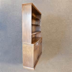 Antique Kitchen Display Cabinet Pine Dresser Country Kitchen Display Cabinet