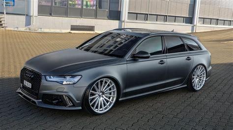 Audi Performance Wheels by Audi Rs6 C7 Performance On Vossen Wheels By Luxury Custom