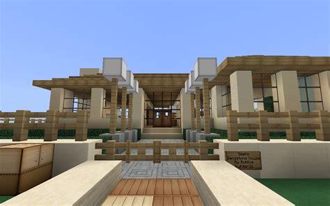 nice minecraft house minecraft sandstone house bubblez blog nice home plans blueprints 67360