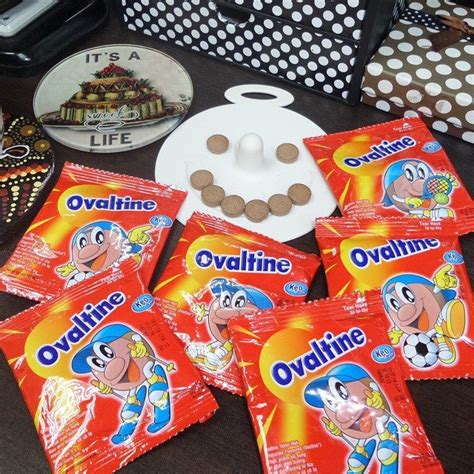 Ovaltine Swiss By Sweet N Candies 15 popular snacks from your childhood you can