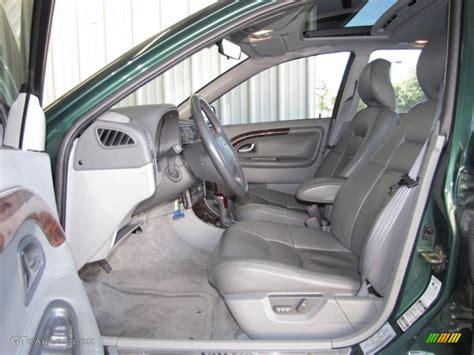 Volvo S40 2000 Interior by Silver Grey Interior 2000 Volvo S40 1 9t Photo 39322213