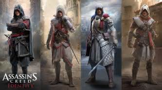 Dying Light Xbox One Assassin S Creed Identity Announced For Ios Vg247