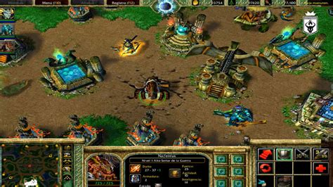 mod game warcraft 3 warcraft iii the frozen throne game mod wow armagedon v 3