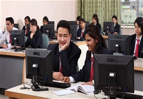 Acharya Bangalore Mba by Top 10 Mba Colleges In India