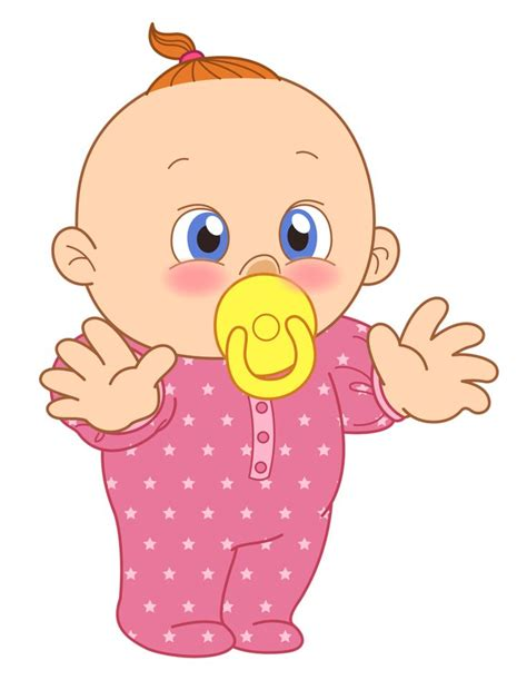 clipart baby cartoon baby pictures clip art 101 clip art
