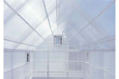 veranda in policarbonato pannelli policarbonato trasparente in policarbonato