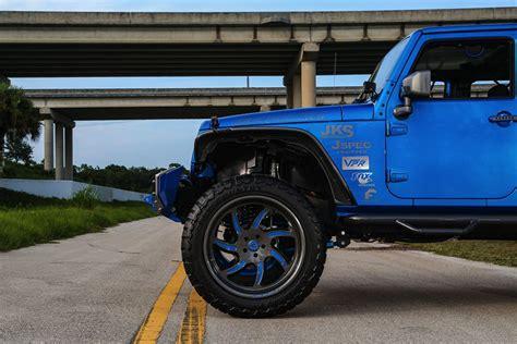 Performance Jeep Custom Jeep Wrangler By Performance