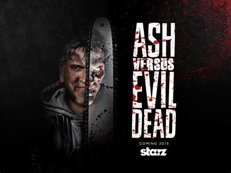film ash vs evil dead my free wallpapers movies wallpaper ash vs evil dead