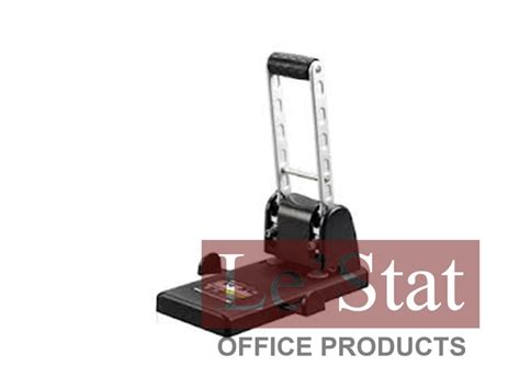 le stat office products deli 0130 heavy duty punch