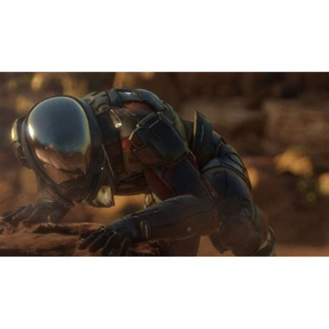 Sony Ps4 Mass Effect Andromeda mass effect andromeda ps4 day one