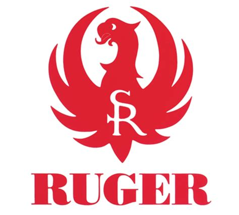 Rug R by Ruger Gun Logo Quotes