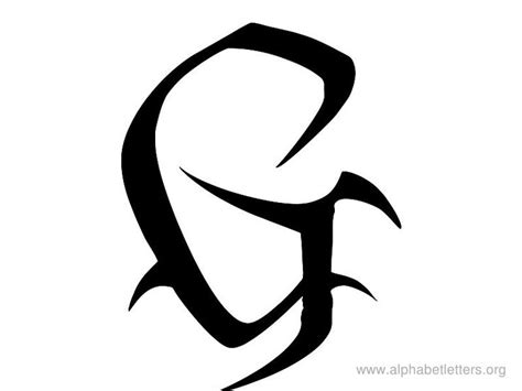 g tattoo 25 best ideas about letter g on 7