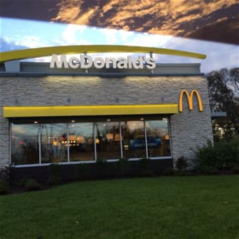McDonald?s   12 Reviews   Fast Food   Inglewood