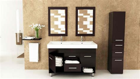 bathroom vanities for tall people 15 modern and contemporary tall cabinets ideas home design lover