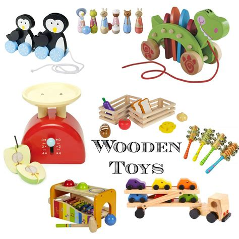 christmas gift guide wooden toys rock and roll pussycat