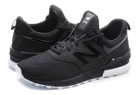 new balance sneakers new balance shoes ms574 ms574sbk shop for