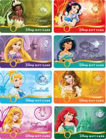 new disney gift cards fly in this summer planes wars princess designs arrived