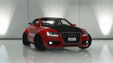 audi s5 modified audi s5 modified nik imagination gta5 mods com