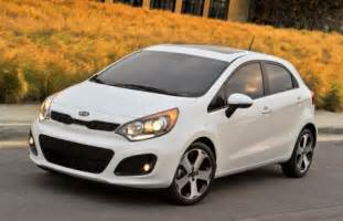 Kia Small Sedan 2012 Kia Hatchback Receives Price Drop U S News