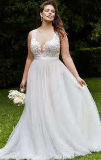 david bridal plus size wedding dresses pluslook eu