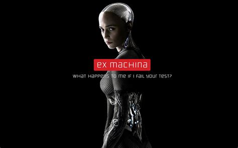 ex machina movie ex machina wallpapers hd wallpapers id 14448