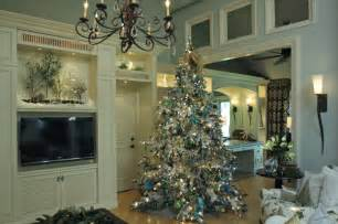 Chandelier Ornament Christmas Decorating Like A Pro Traditional Living
