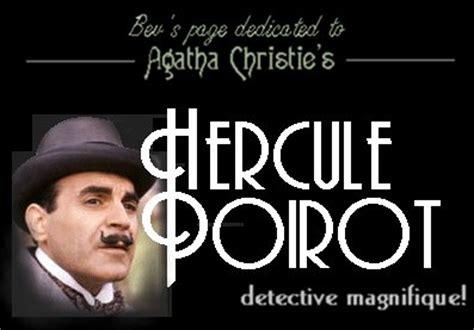 Novel Agatha Christie The Best Of Hercule Poirot Hardcover agatha christie s hercule poirot detective magnifique