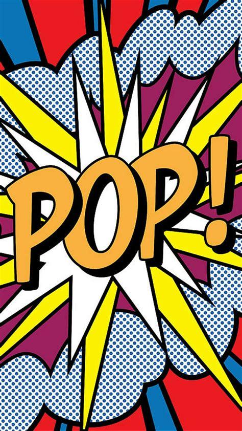 Pop Wallpaper Hd